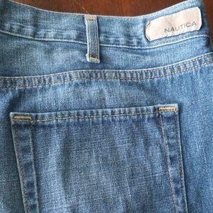 Men's Nautica blue jean